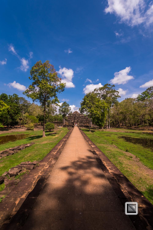 Siem Reap - Angkor Wat-92