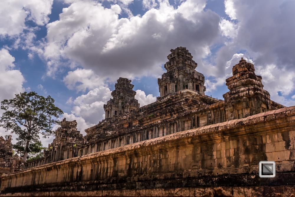Siem Reap - Angkor Wat-94
