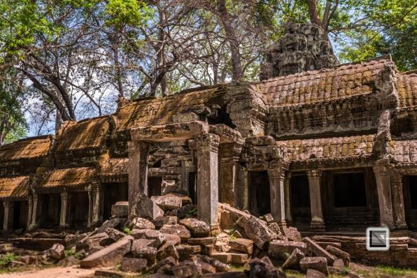 Siem Reap - Angkor Wat-95