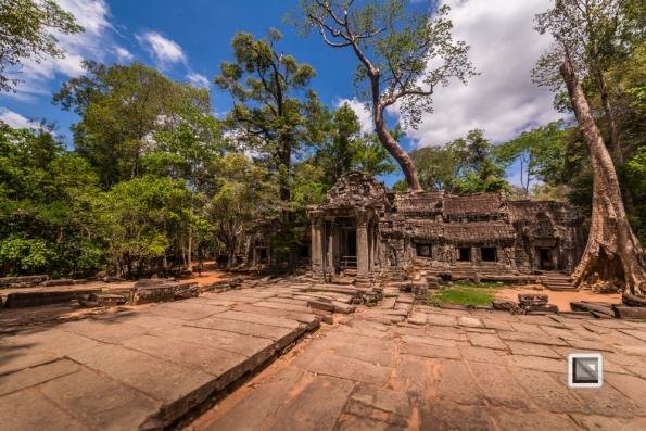 Siem Reap - Angkor Wat-96