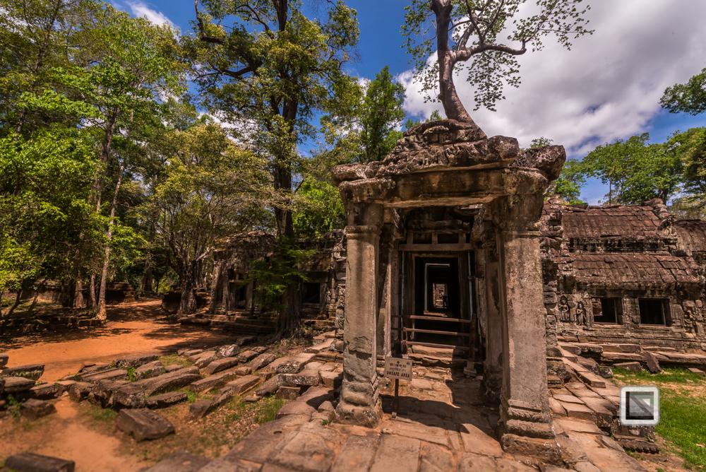 Siem Reap - Angkor Wat-97