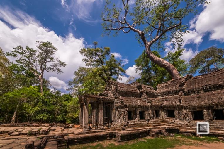 Siem Reap - Angkor Wat-98