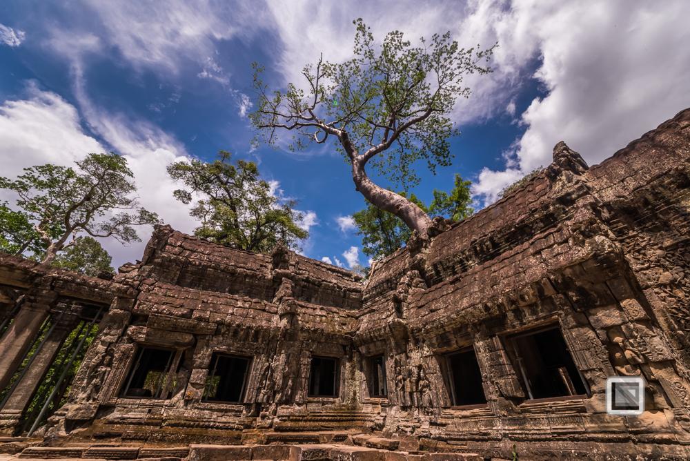 Siem Reap - Angkor Wat-99