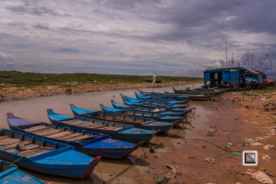 Tonle Sap - Kompong Luong-10