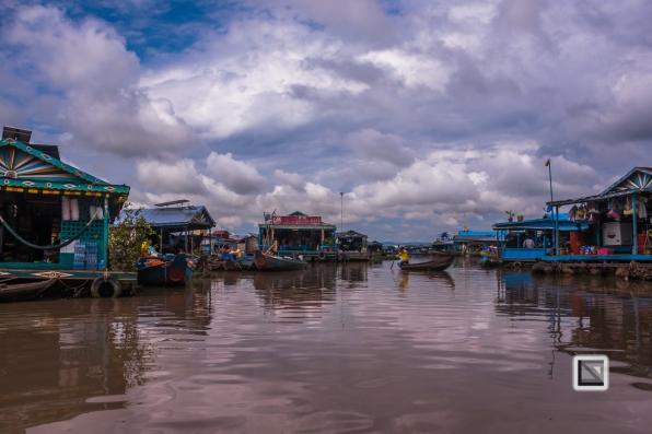 Tonle Sap - Kompong Luong-100