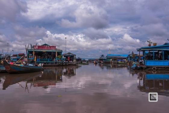 Tonle Sap - Kompong Luong-102