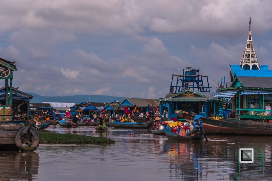 Tonle Sap - Kompong Luong-103