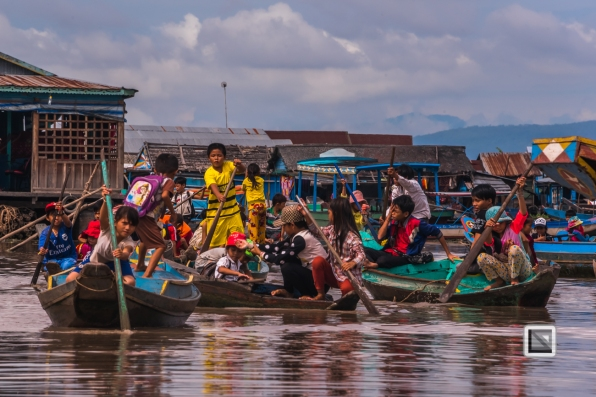 Tonle Sap - Kompong Luong-104