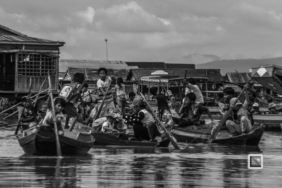 Tonle Sap - Kompong Luong-105