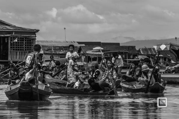 Tonle Sap - Kompong Luong-107