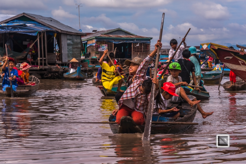 Tonle Sap - Kompong Luong-112
