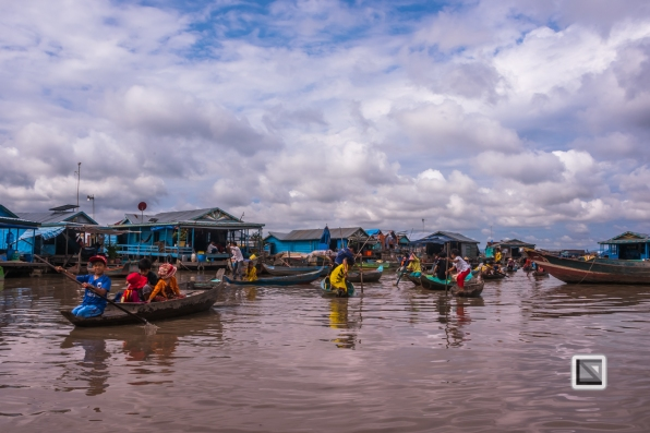 Tonle Sap - Kompong Luong-117