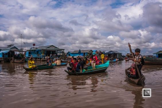 Tonle Sap - Kompong Luong-120