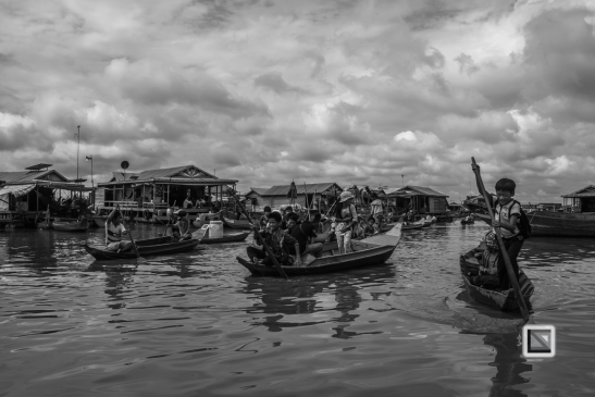 Tonle Sap - Kompong Luong-121