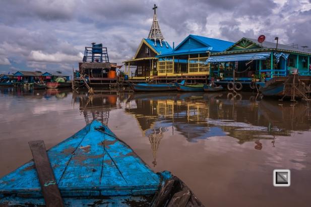 Tonle Sap - Kompong Luong-124