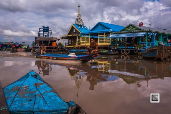 Tonle Sap - Kompong Luong-125