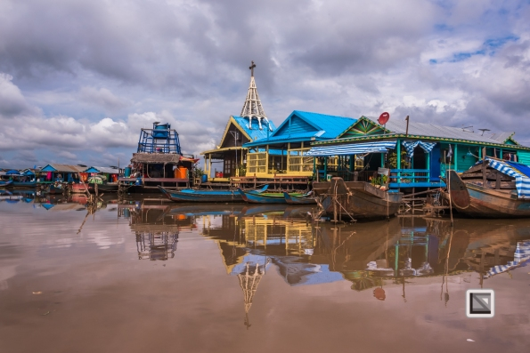 Tonle Sap - Kompong Luong-127