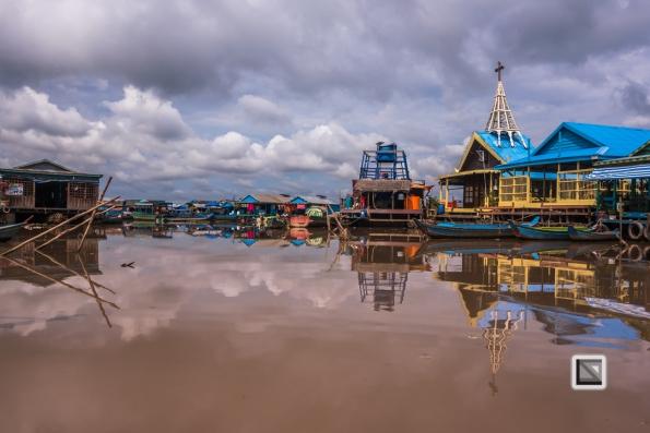 Tonle Sap - Kompong Luong-128