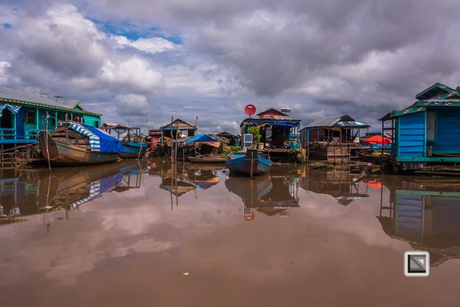 Tonle Sap - Kompong Luong-129