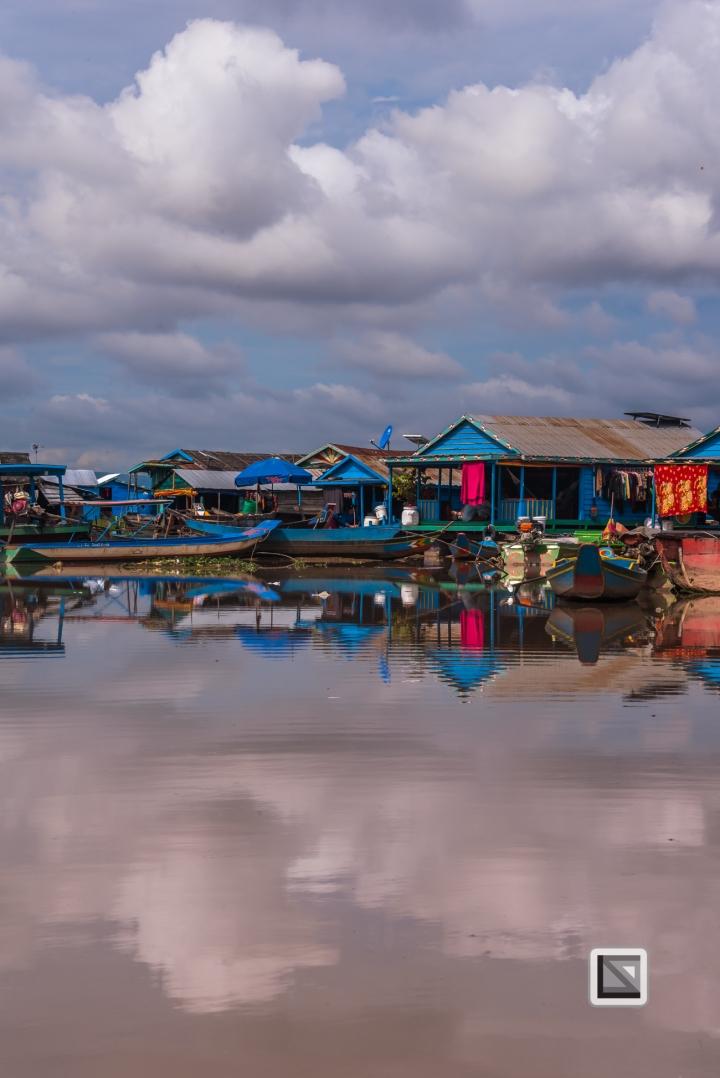 Tonle Sap - Kompong Luong-131