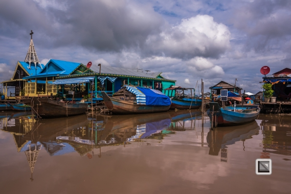 Tonle Sap - Kompong Luong-133