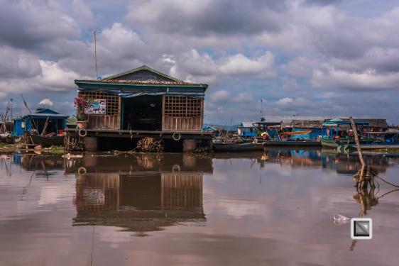 Tonle Sap - Kompong Luong-134