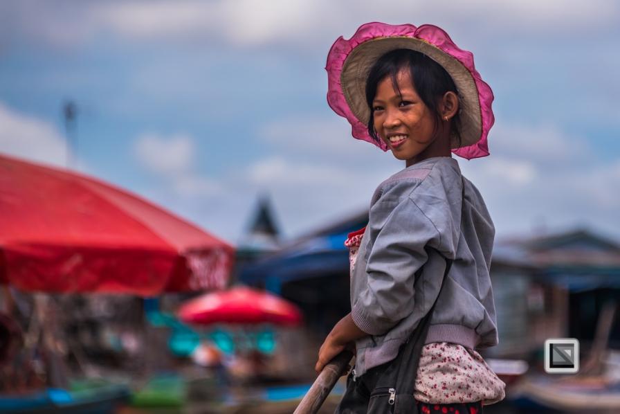 Tonle Sap - Kompong Luong-142