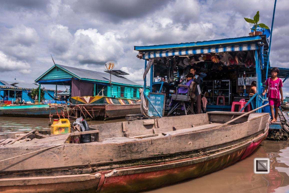 Tonle Sap - Kompong Luong-147