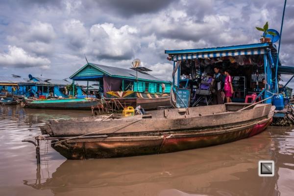 Tonle Sap - Kompong Luong-148