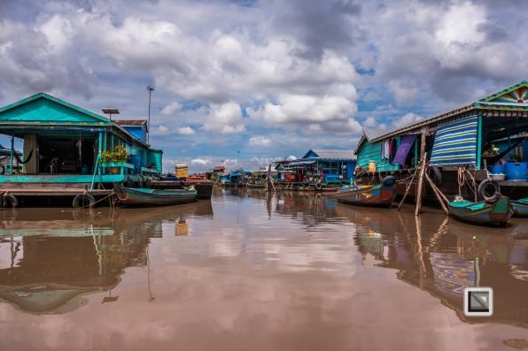 Tonle Sap - Kompong Luong-150