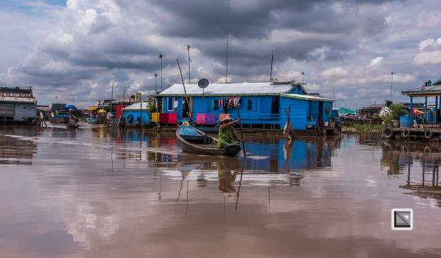 Tonle Sap - Kompong Luong-154