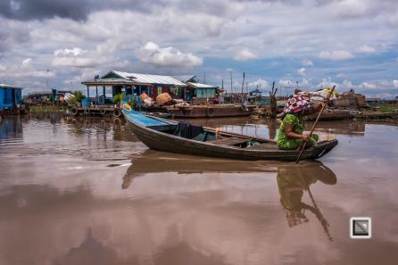 Tonle Sap - Kompong Luong-155