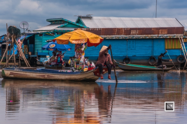 Tonle Sap - Kompong Luong-159