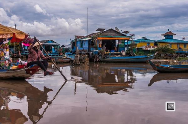Tonle Sap - Kompong Luong-160