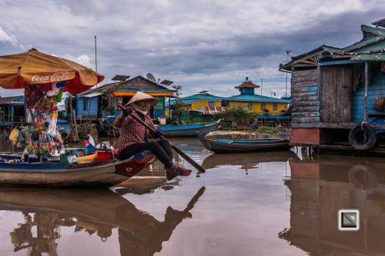 Tonle Sap - Kompong Luong-161
