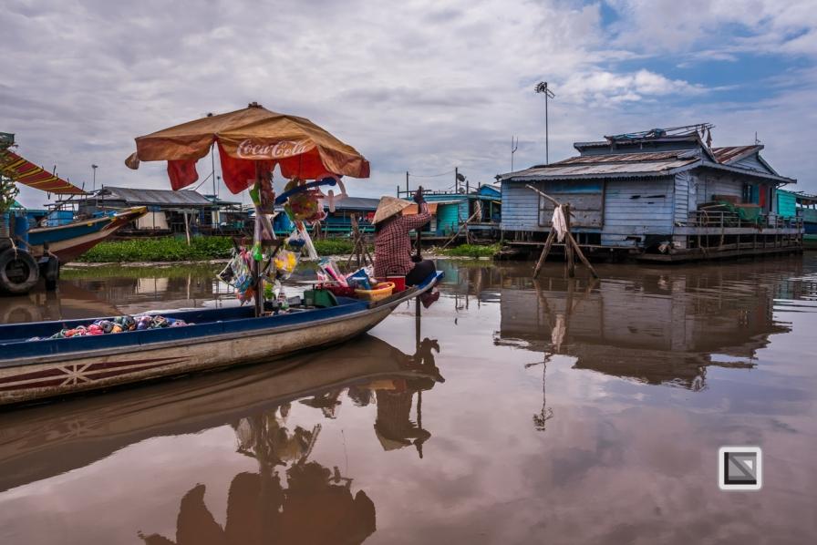 Tonle Sap - Kompong Luong-162