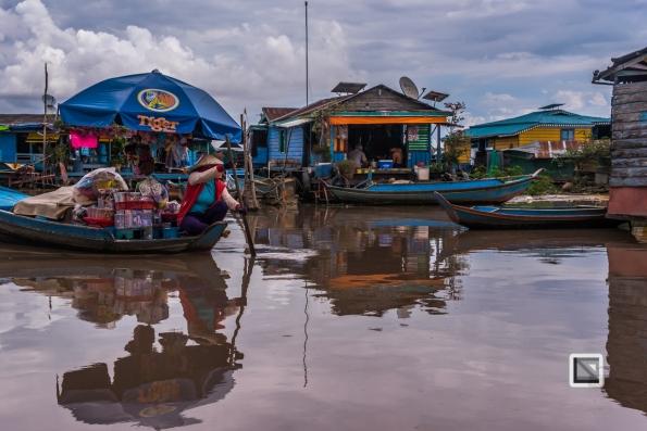 Tonle Sap - Kompong Luong-163