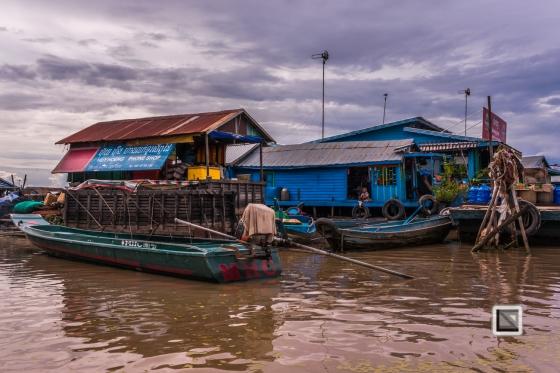 Tonle Sap - Kompong Luong-18