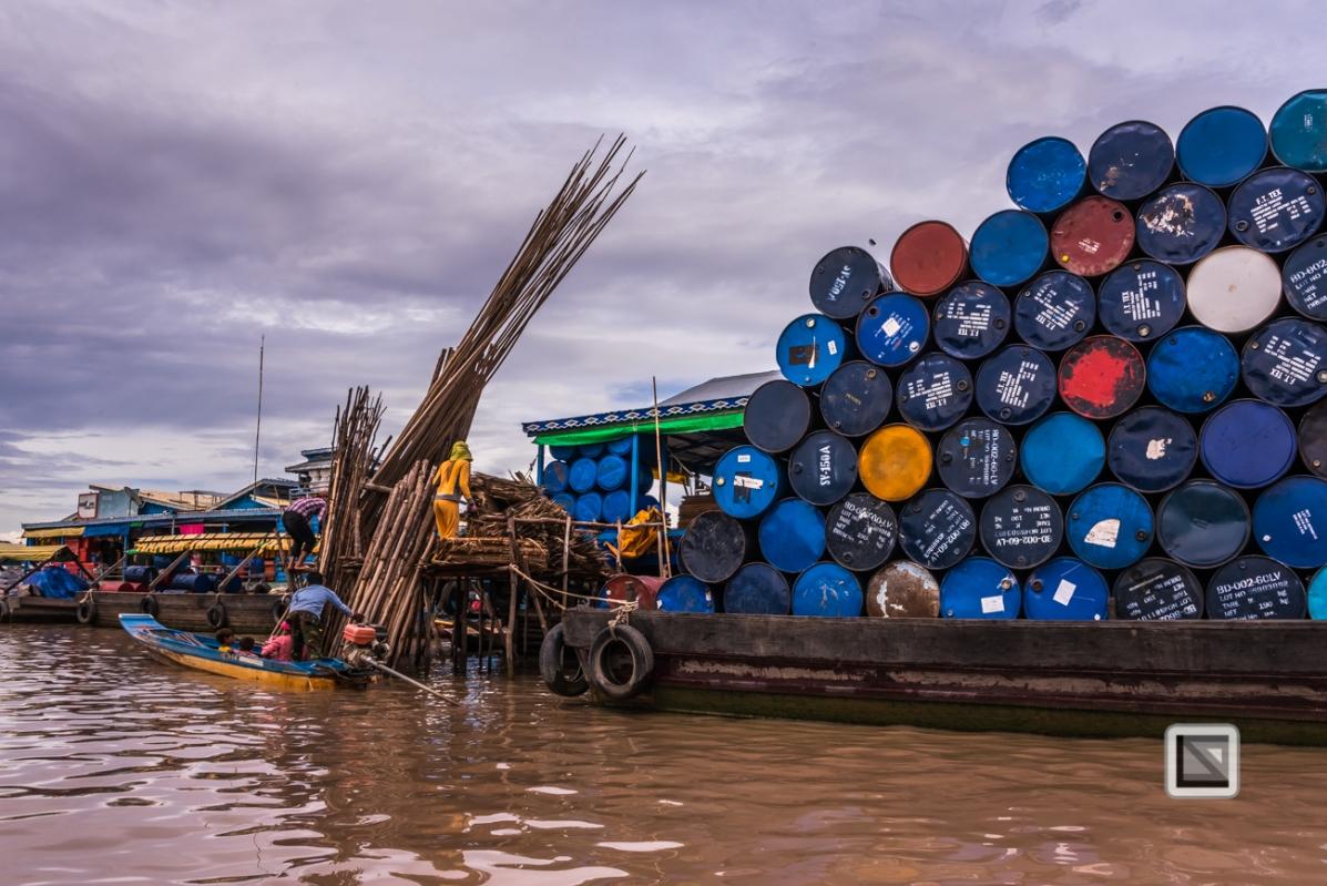 Tonle Sap - Kompong Luong-20