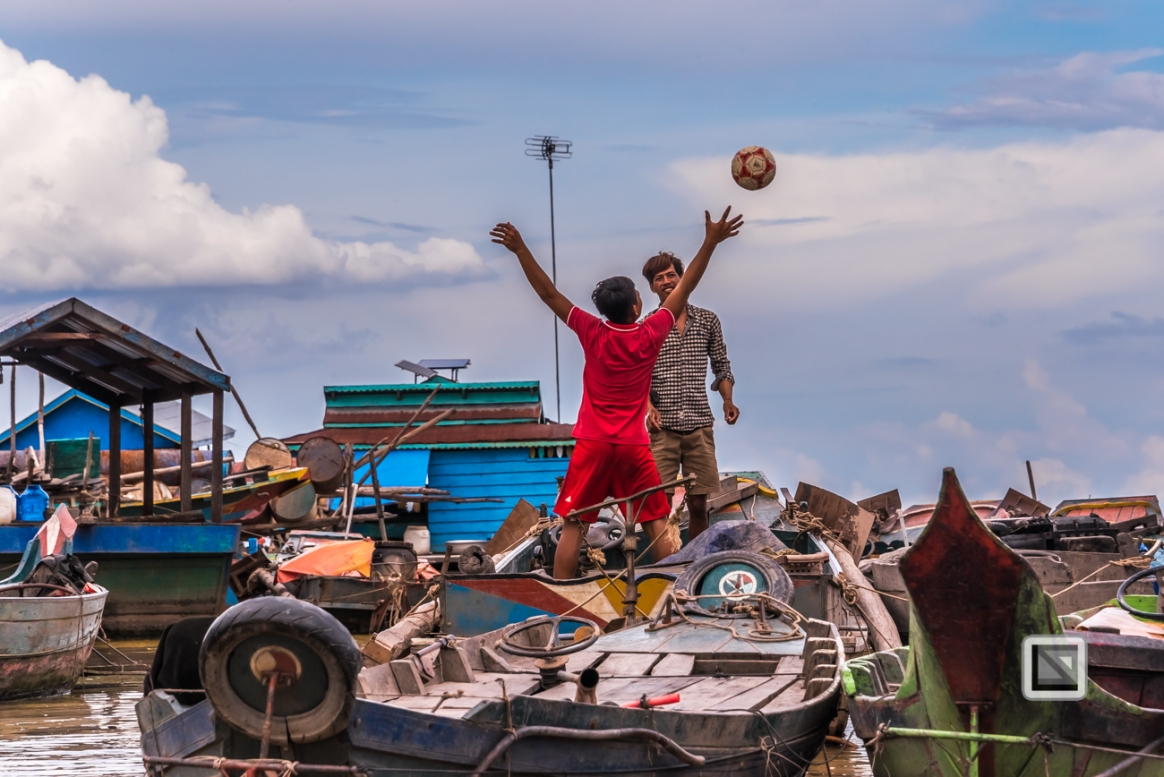Tonle Sap - Kompong Luong-23
