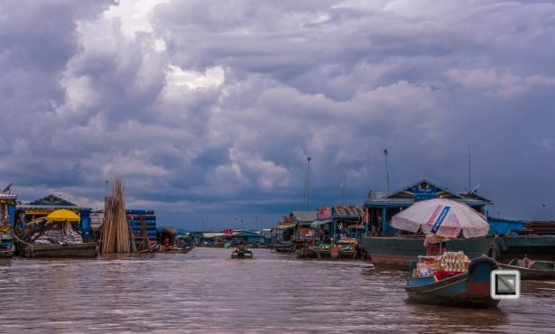 Tonle Sap - Kompong Luong-25