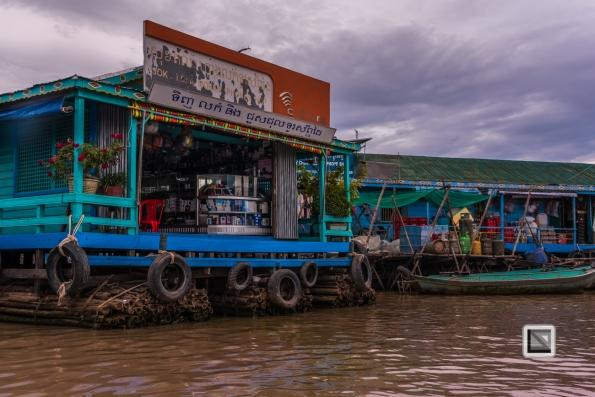 Tonle Sap - Kompong Luong-27