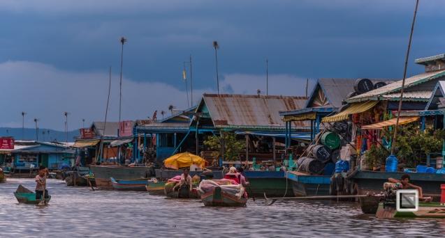Tonle Sap - Kompong Luong-29