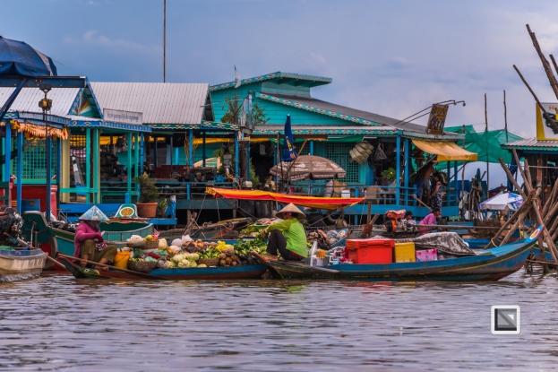Tonle Sap - Kompong Luong-30