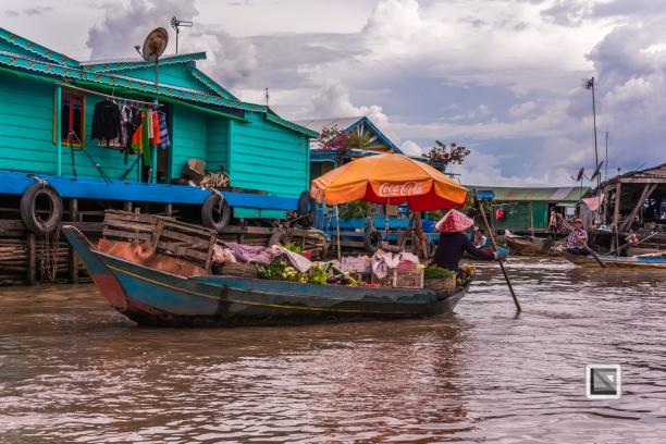 Tonle Sap - Kompong Luong-31