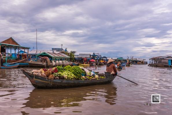 Tonle Sap - Kompong Luong-35