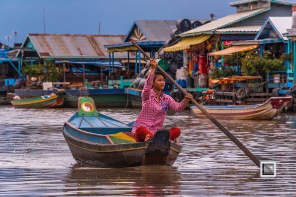 Tonle Sap - Kompong Luong-39