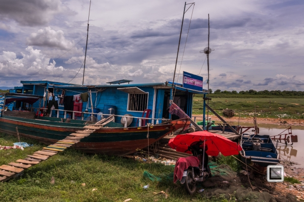 Tonle Sap - Kompong Luong-4