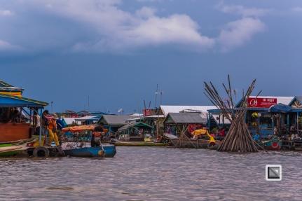 Tonle Sap - Kompong Luong-40