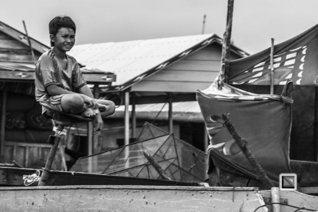 Tonle Sap - Kompong Luong-43
